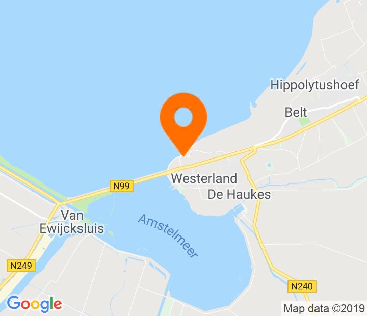Google Map of 52.895735,4.913797