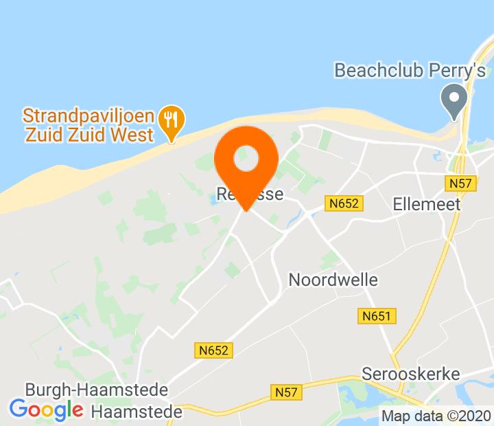 Google Map of 51.728278,3.77064