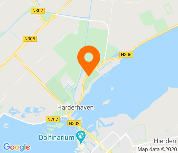 Google Map of 52.383261,5.623017