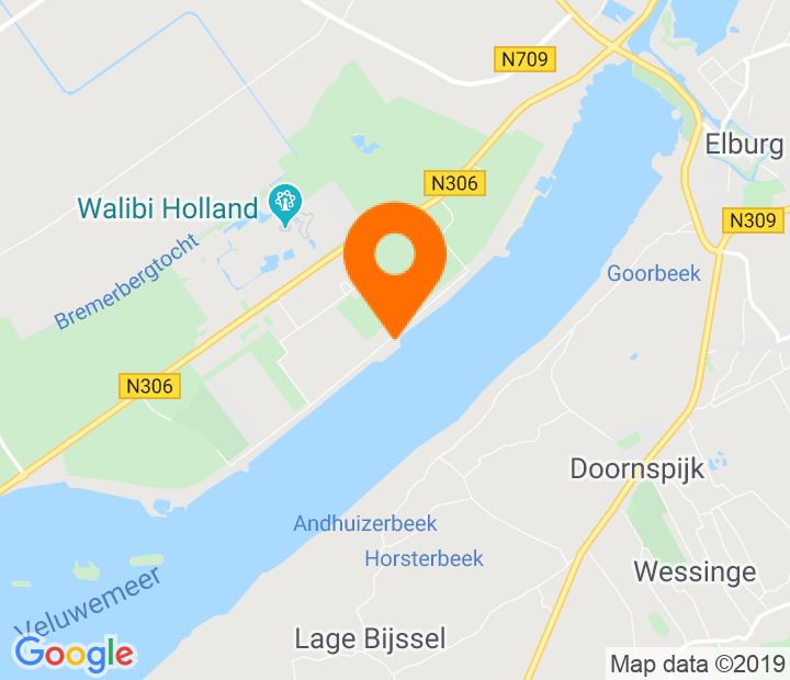 Google Map of 52.430389,5.779935