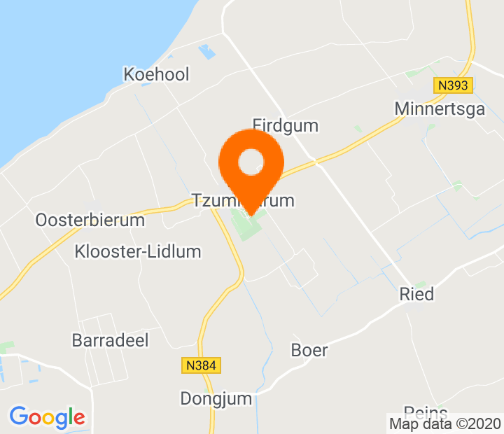 Google Map of 53.234919,5.551854