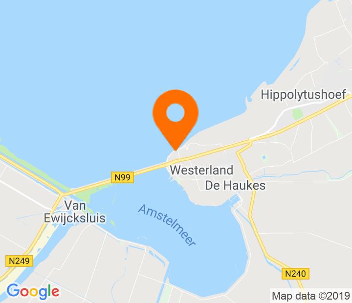 Google Map of 52.895405,4.911539