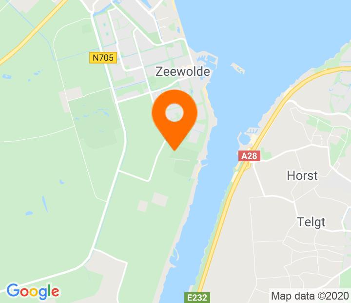 Google Map of 52.313964,5.53767