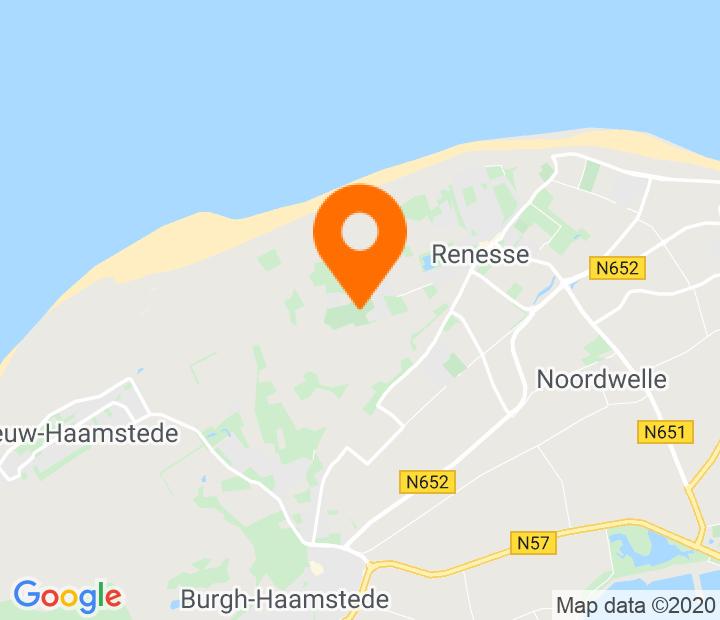 Google Map of 51.72526,3.750928