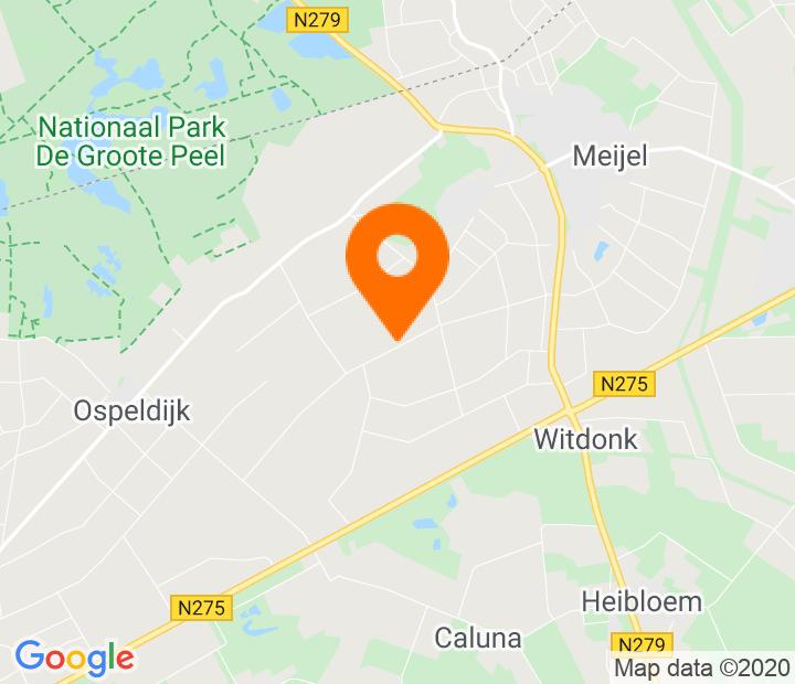 Google Map of 51.325794,5.857917